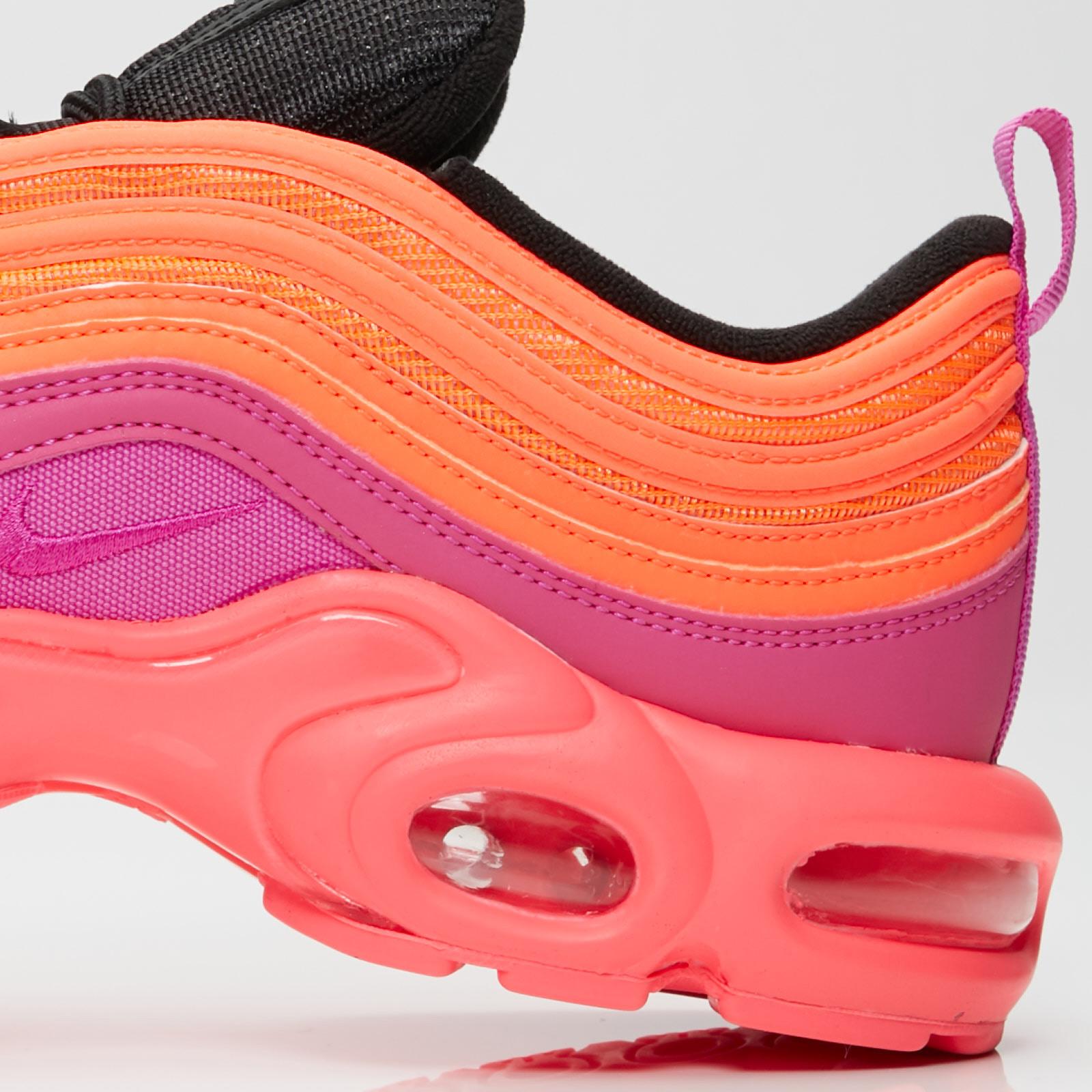 Nike Air Max Plus 97 - Ah8143-600 - Sneakersnstuff  757b0cb97