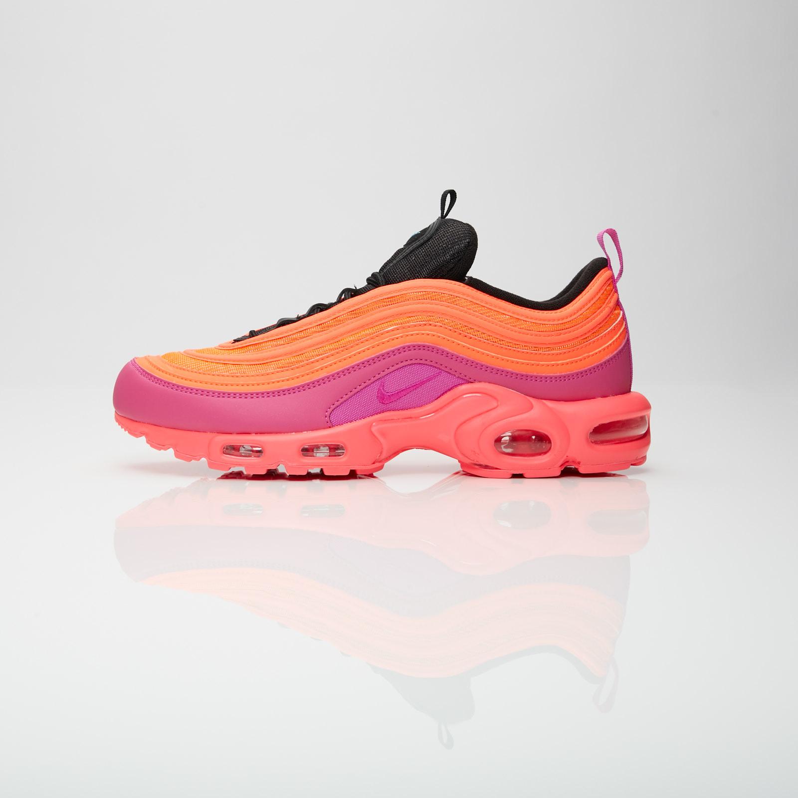 2ddb6cafa0 Nike Air Max Plus/97 - Ah8143-600 - Sneakersnstuff | sneakers & streetwear  online since 1999