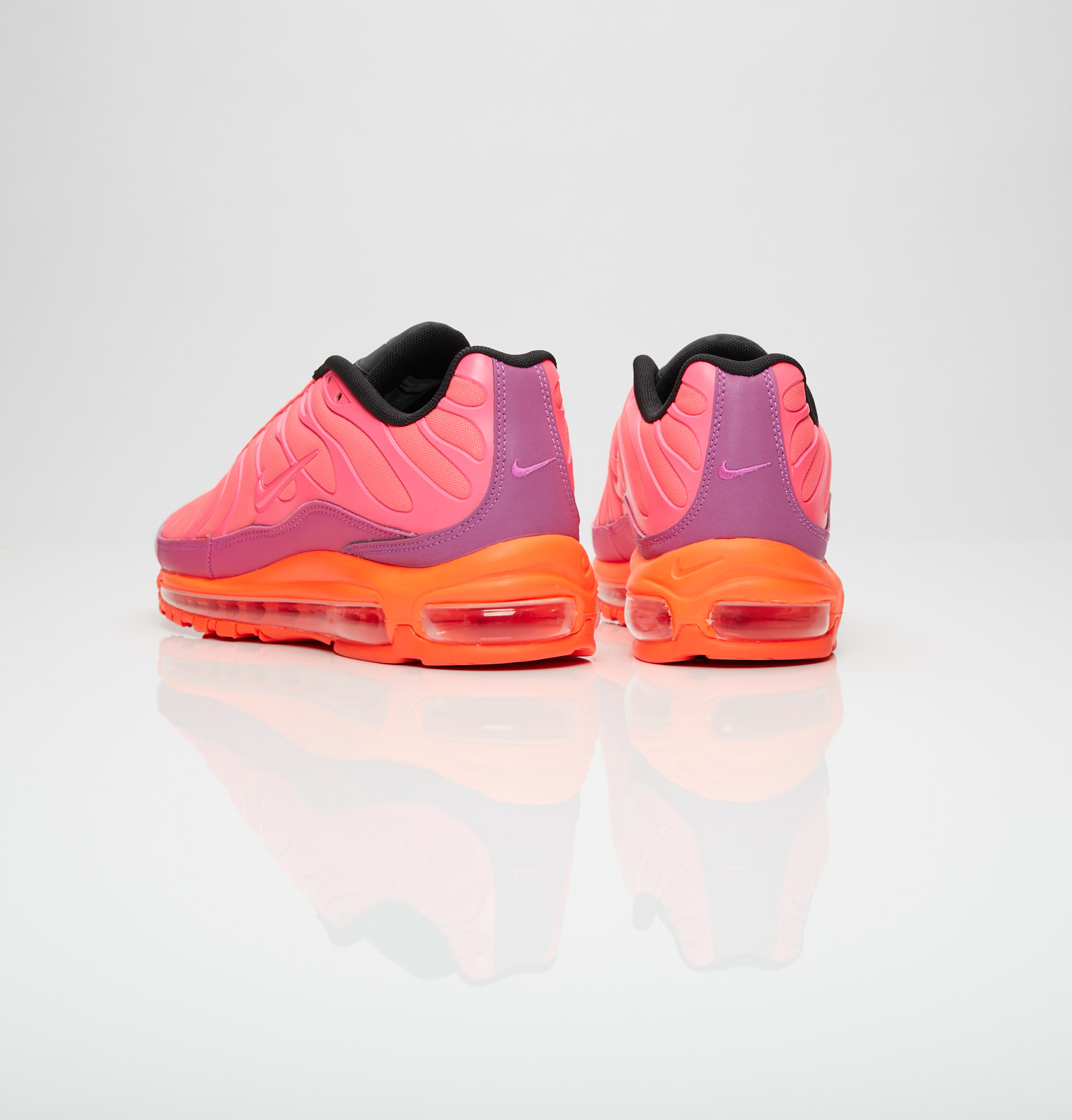 553ec2b663df Nike Air Max 97 Plus - Ah8144-600 - Sneakersnstuff
