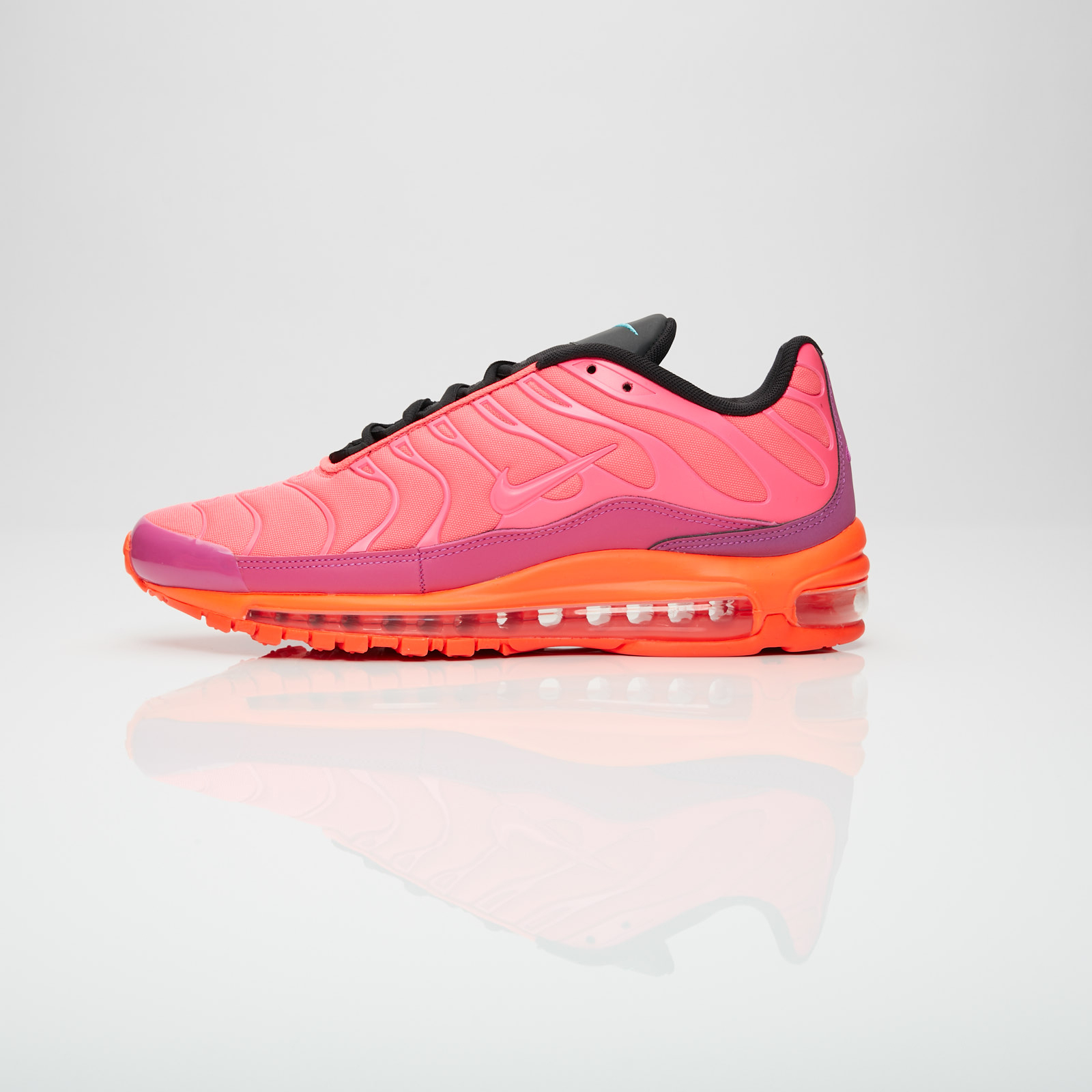 3cf02216037f Nike Air Max 97 Plus - Ah8144-600 - Sneakersnstuff