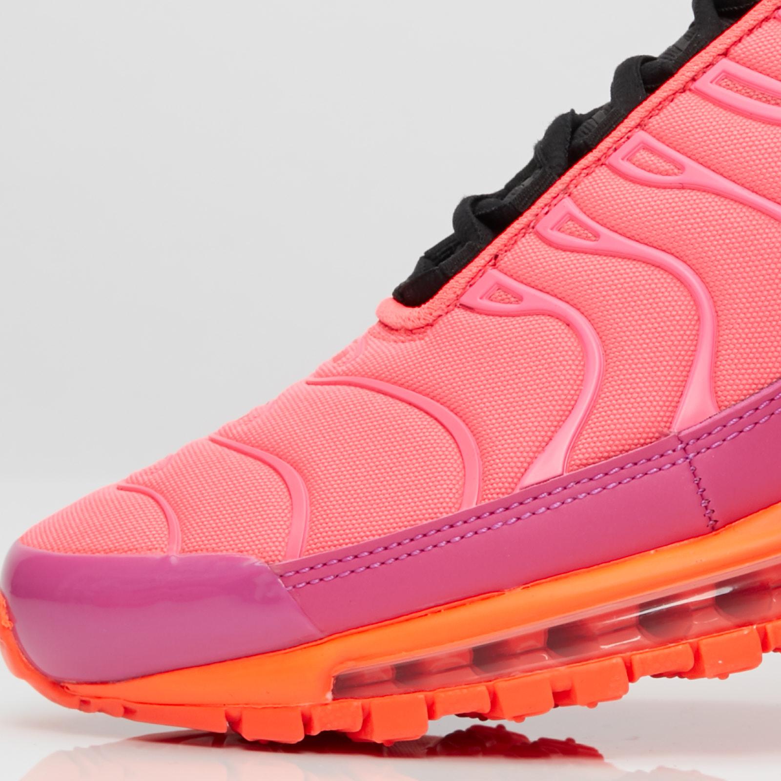 Nike Air Max 97 Plus Ah8144 600 Sneakersnstuff Sneakers