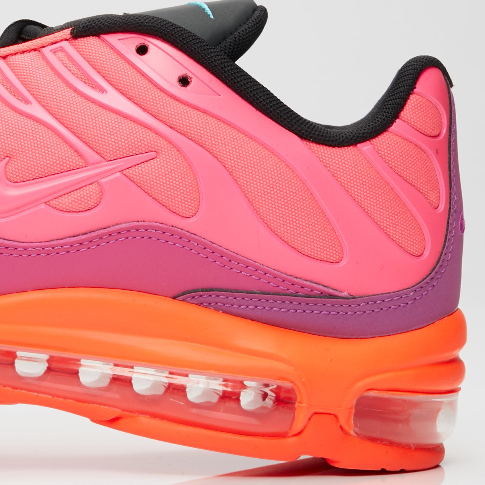Nike Air Max 97 Plus - Ah8144-600 - Sneakersnstuff  04918be20