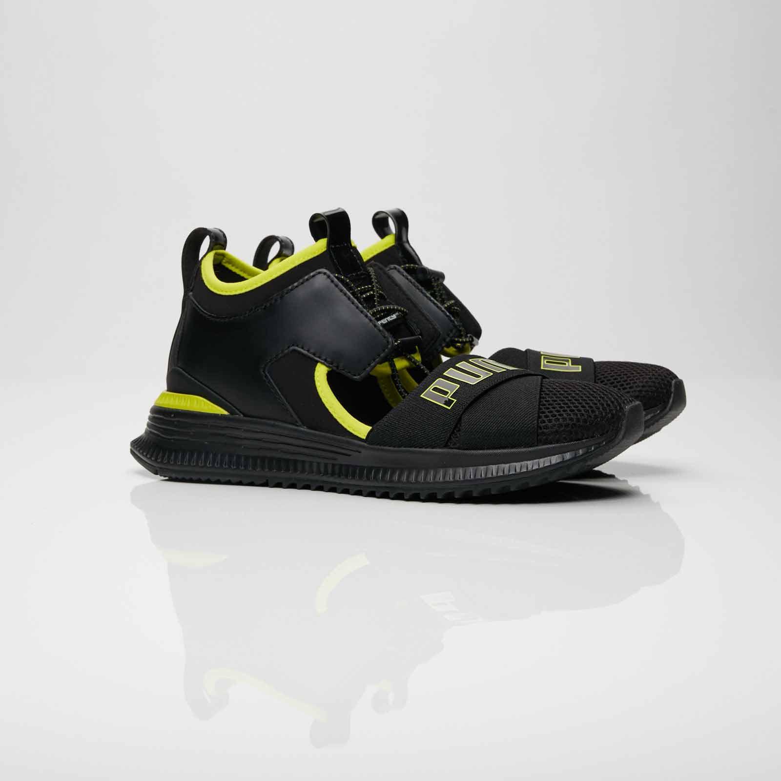 huge discount c1a2f 4d0b4 Puma Fenty Avid Wns - 367683-01 - Sneakersnstuff | sneakers ...