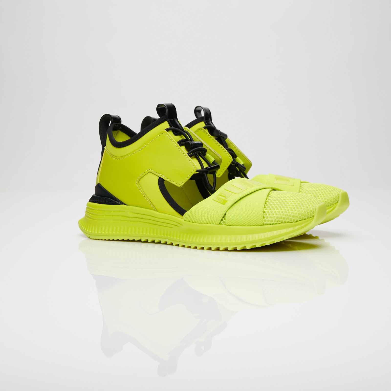 more photos 3237f cbf67 Puma Fenty Avid Wns - 367683-03 - Sneakersnstuff | sneakers ...