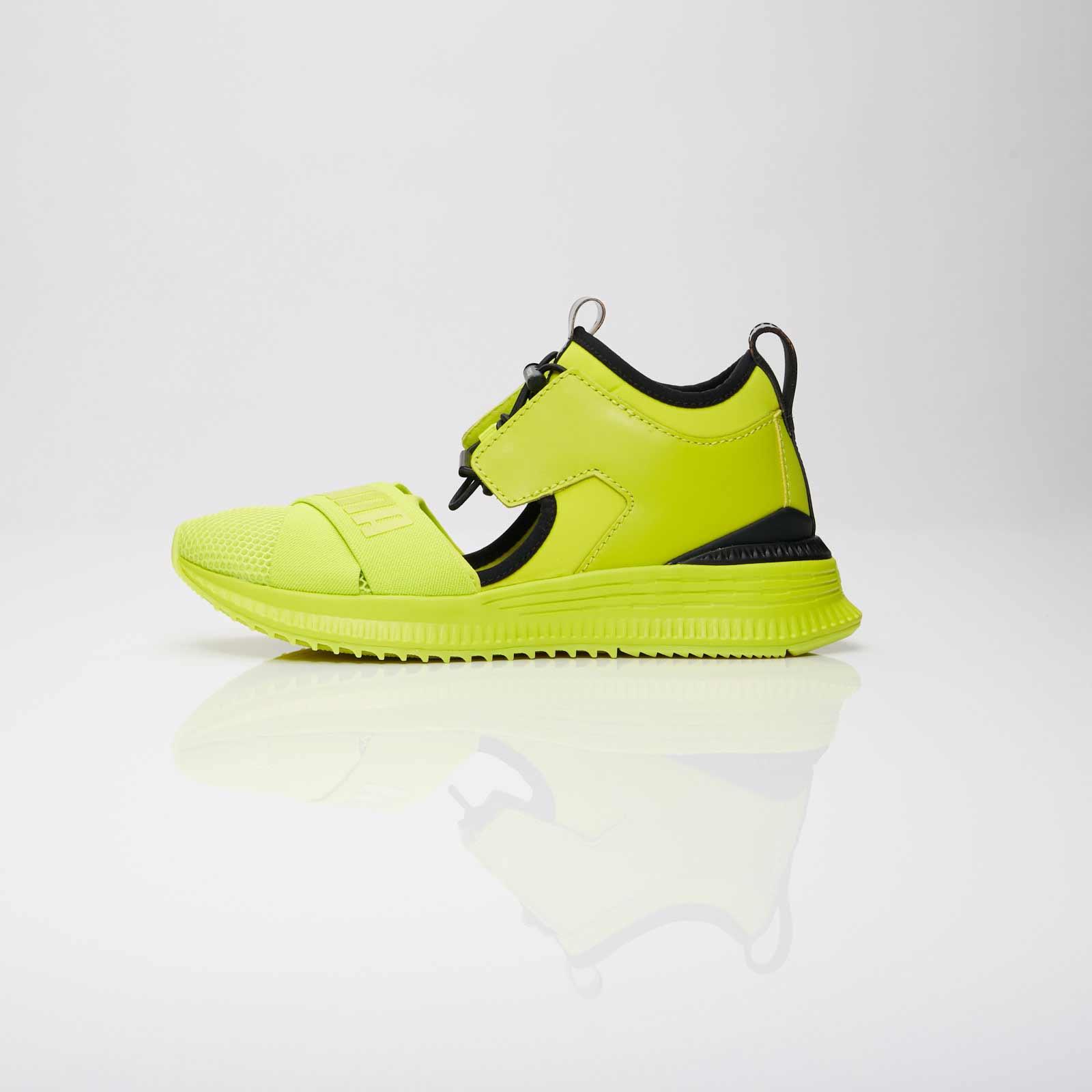 more photos b8fb5 3e260 Puma Fenty Avid Wns - 367683-03 - Sneakersnstuff | sneakers ...