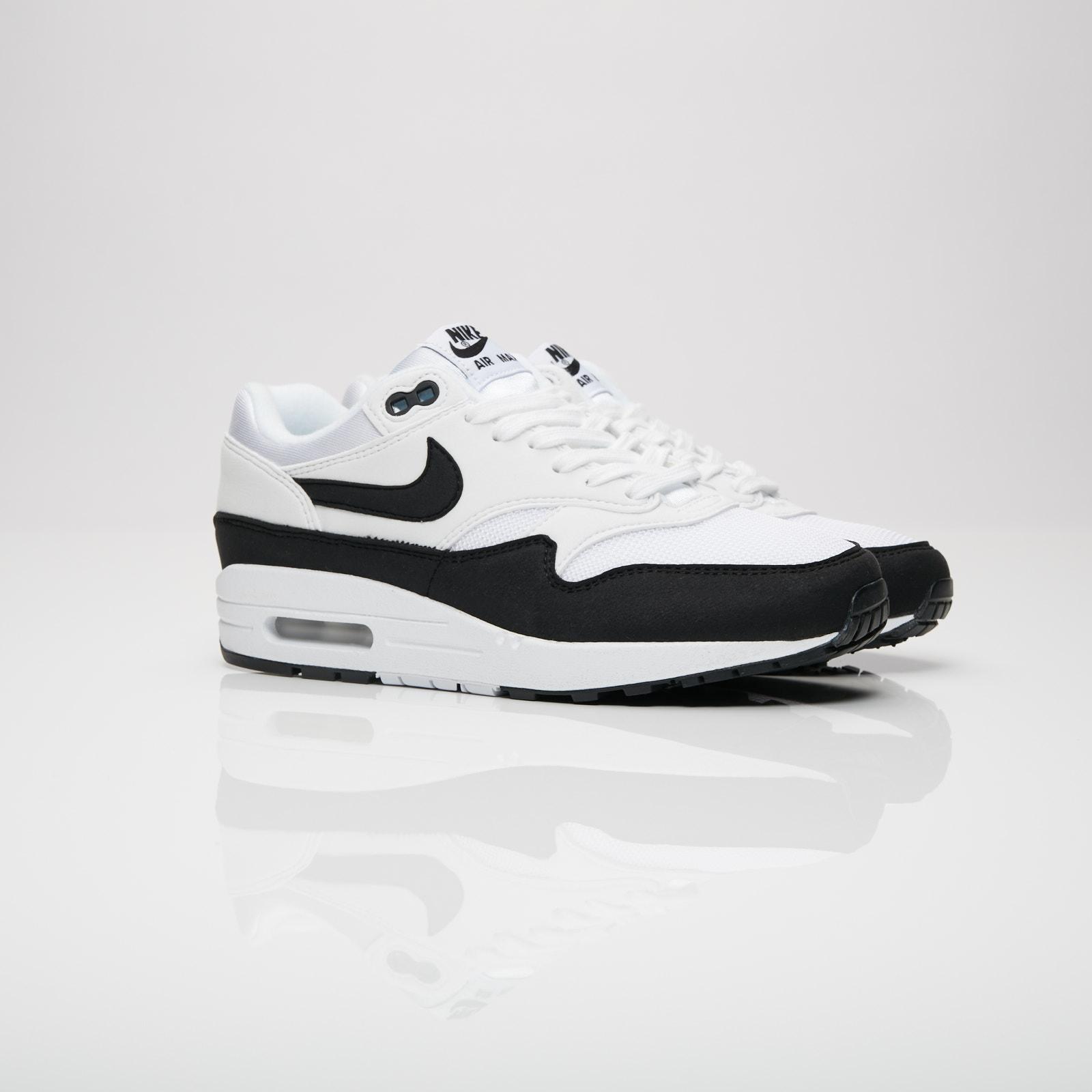 Nike Wmns Air Max 1 319986 109 Sneakersnstuff | sneakers