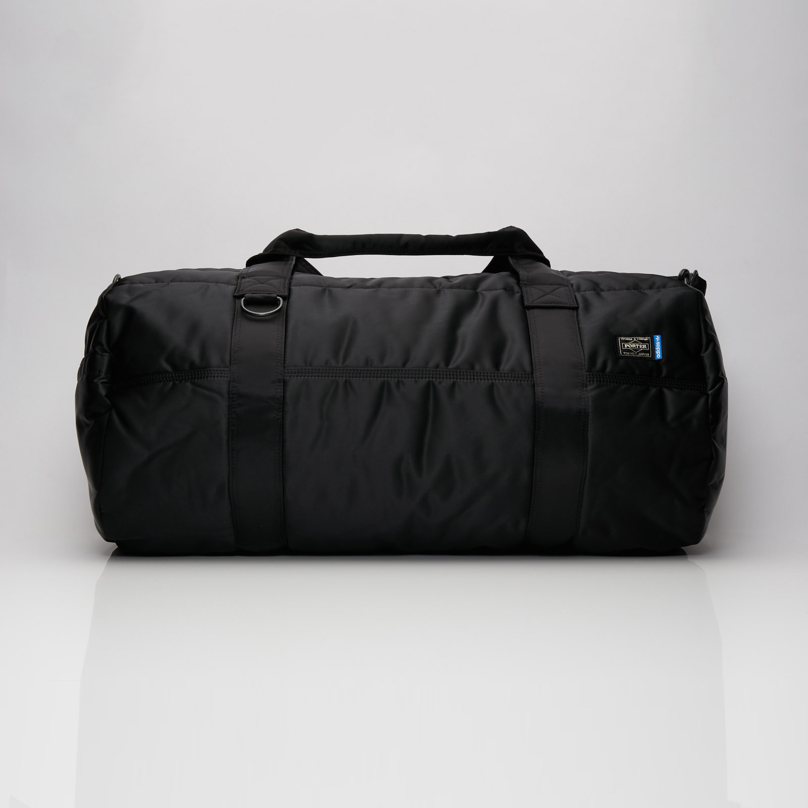 adidas 2Way Boston Bag x Porter - Cj5749 - Sneakersnstuff  cd67abda9b001