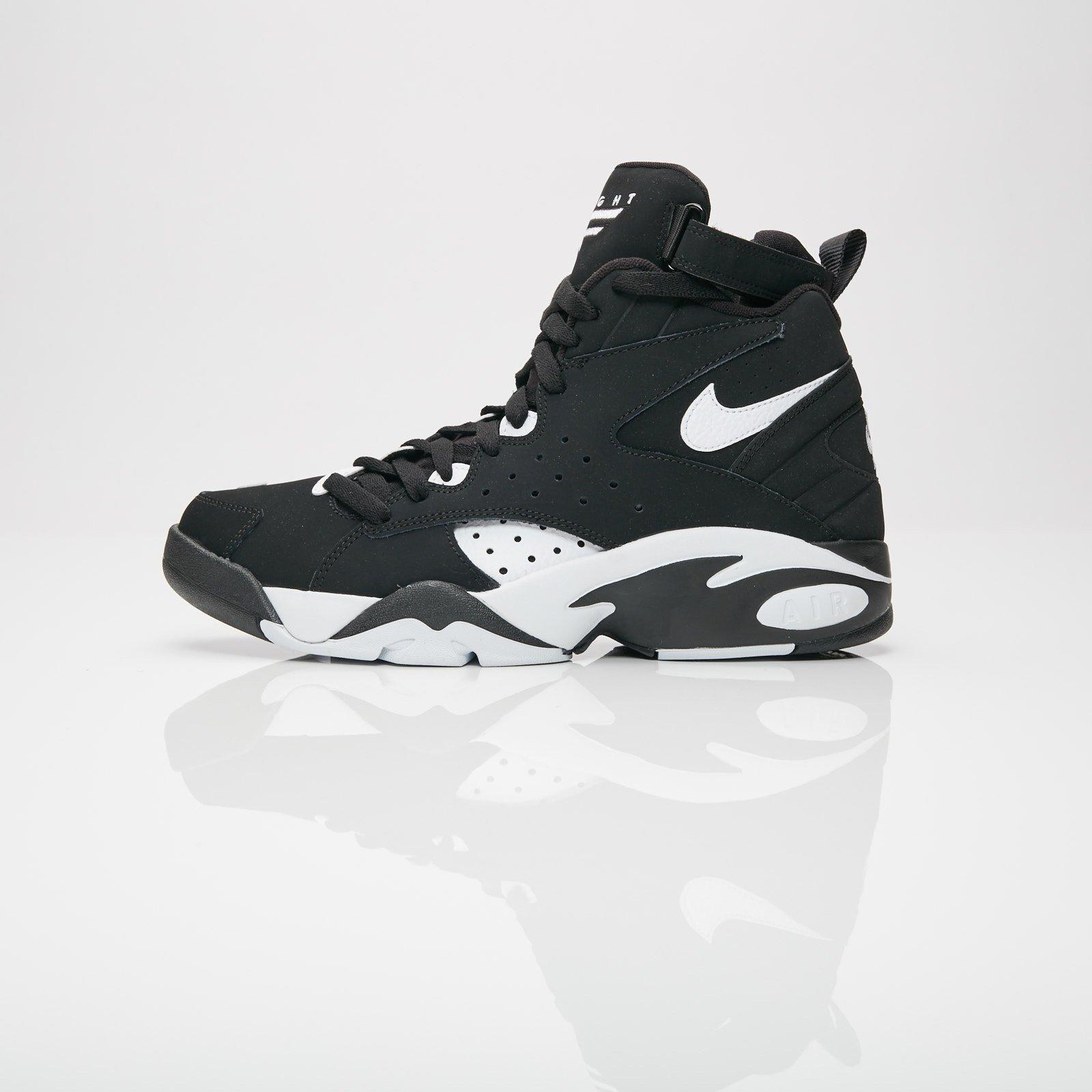 d34703cb3a51ef Nike Air Maestro II LTD - Ah8511-001 - Sneakersnstuff