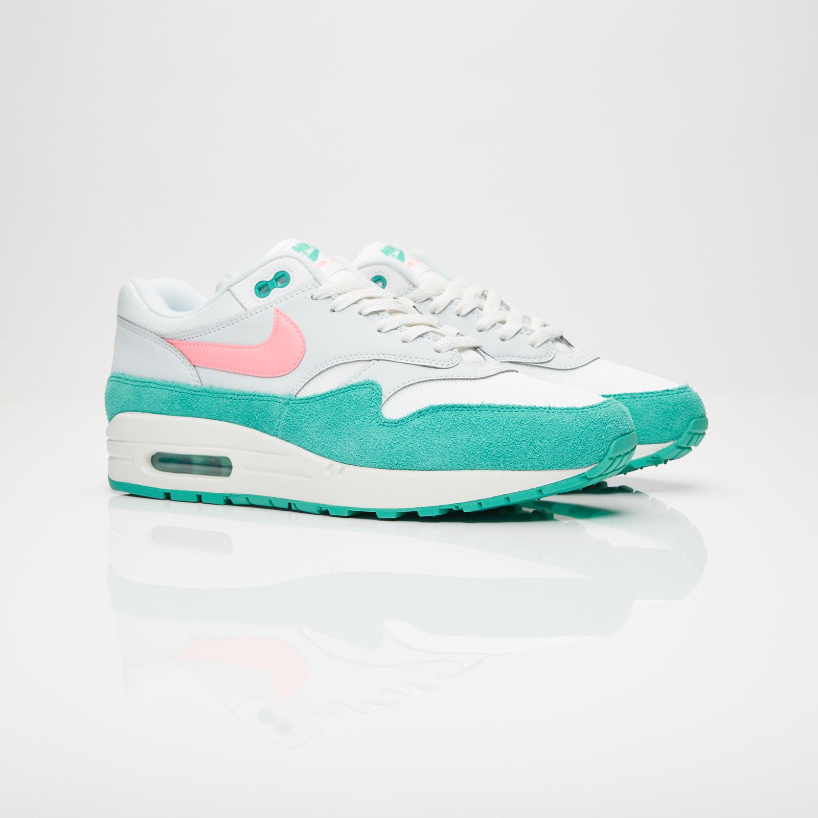16efabc67a Nike Air Max 1 - Ah8145-106 - Sneakersnstuff   sneakers & streetwear ...
