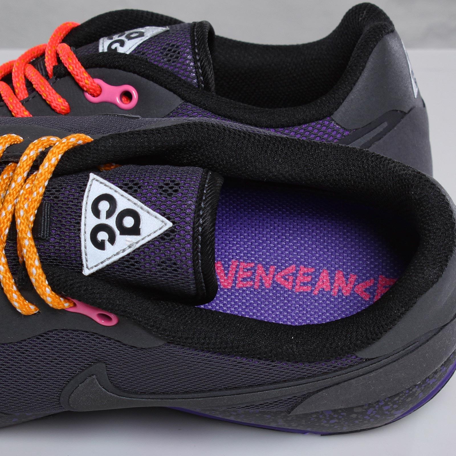 áspero Gran cantidad Ejército  Nike Lunar Vengeance Terra - 100686 - Sneakersnstuff | sneakers &  streetwear online since 1999