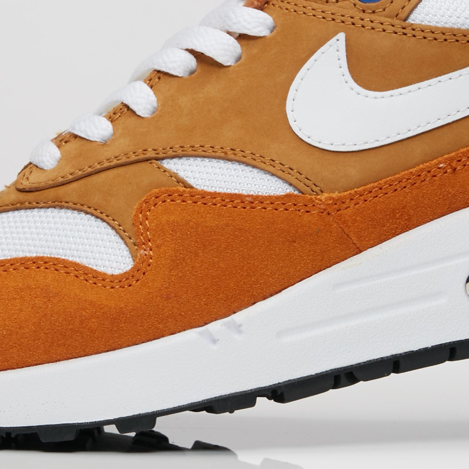 Nike Air Max 1 Premium Retro 908366 700 Sneakersnstuff