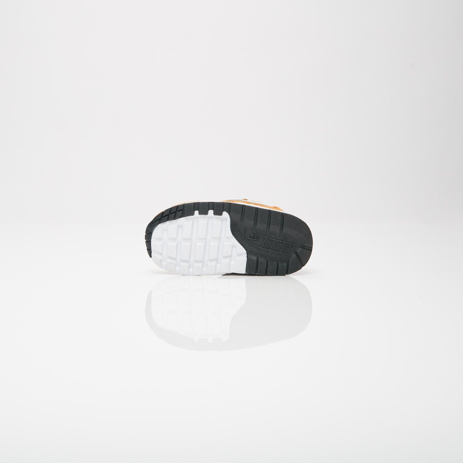 new concept 5b1a6 010c1 Nike Sportswear Air Max 1 Premium Retro (TD) - 6. Close
