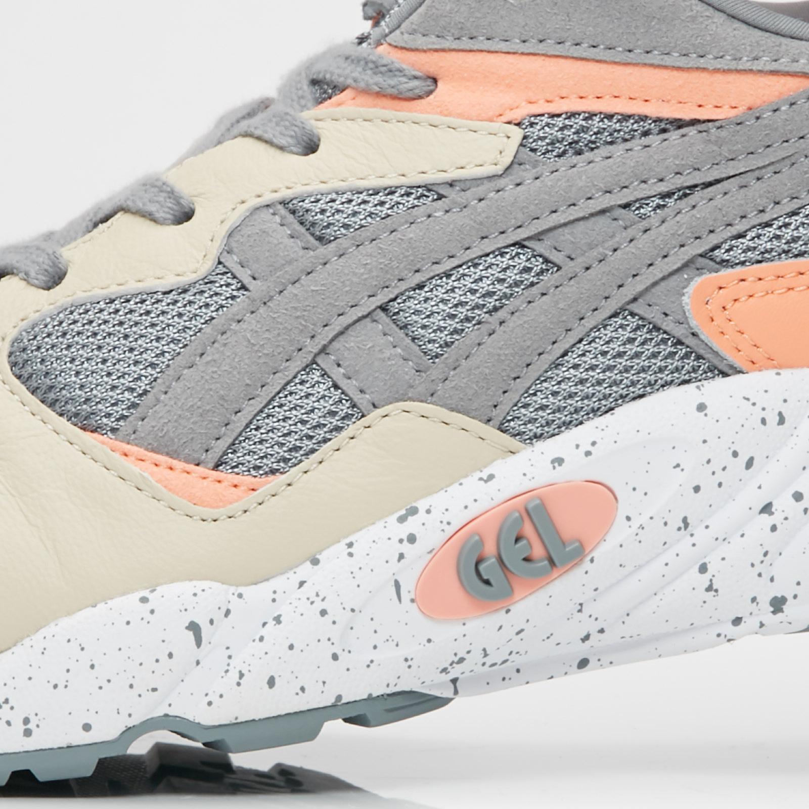 ASICS Gel Diablo STR H809l 1111 Sneakersnstuff I
