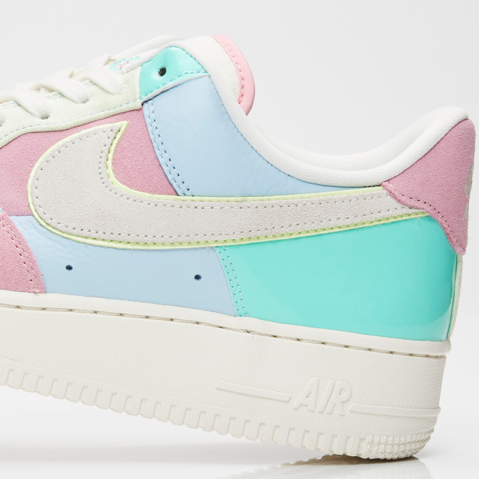 the latest 99fdf 6870e ... ireland nike sportswear air force 1 07 qs 86715 227b3