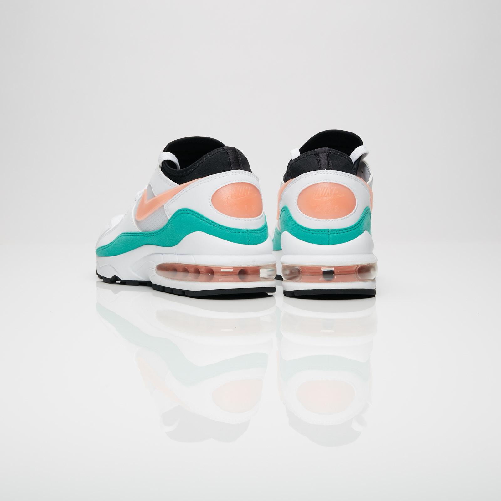 8ff88005e0 Nike Air Max 93 - 306551-105 - Sneakersnstuff | sneakers & streetwear  online since 1999