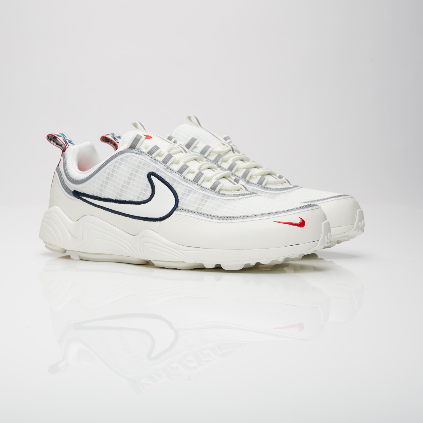reputable site c76f3 471d0 Nike Sportswear Air Zoom Spiridon SE