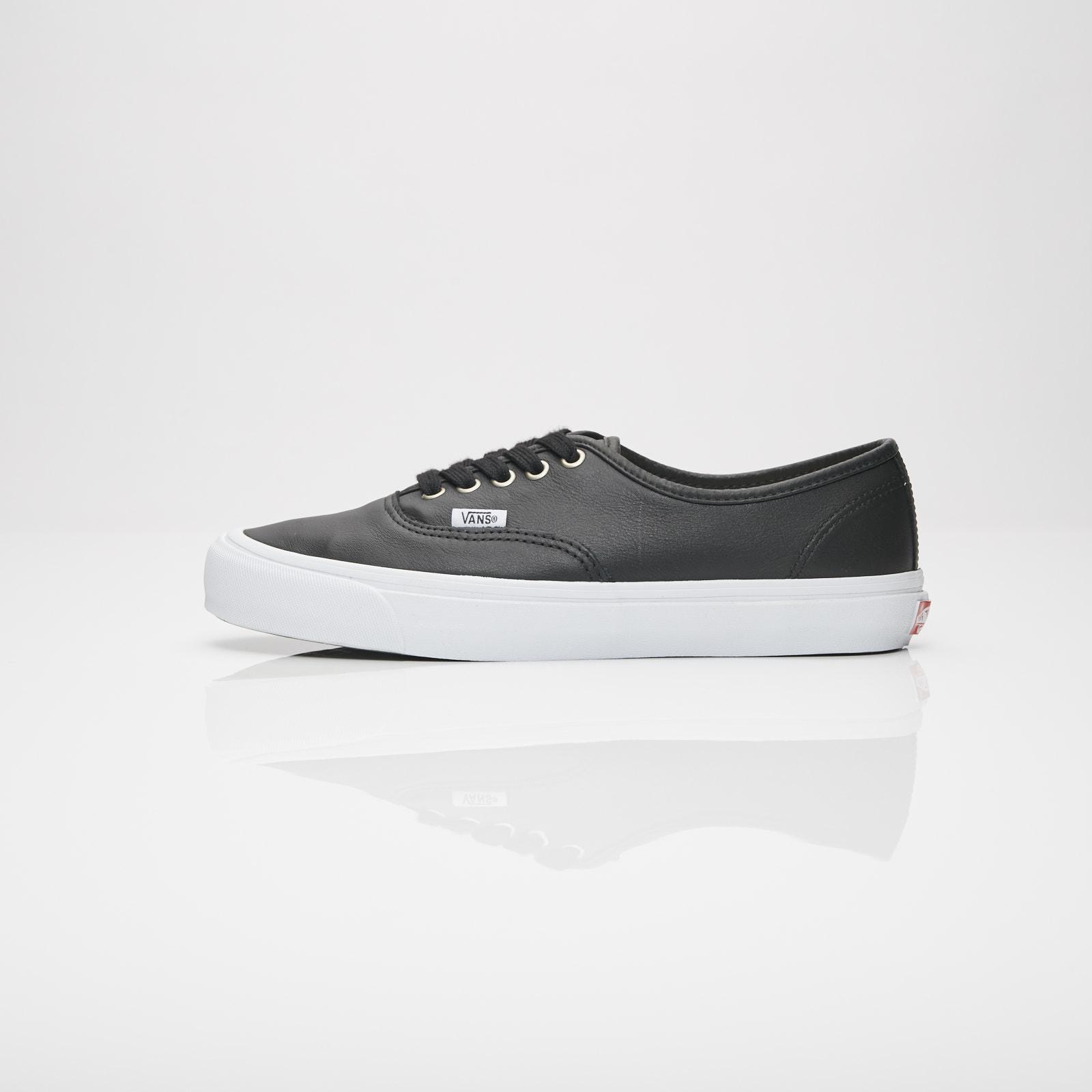 5a72840db0 Vans OG Authentic LX - Vnudd1ns - Sneakersnstuff