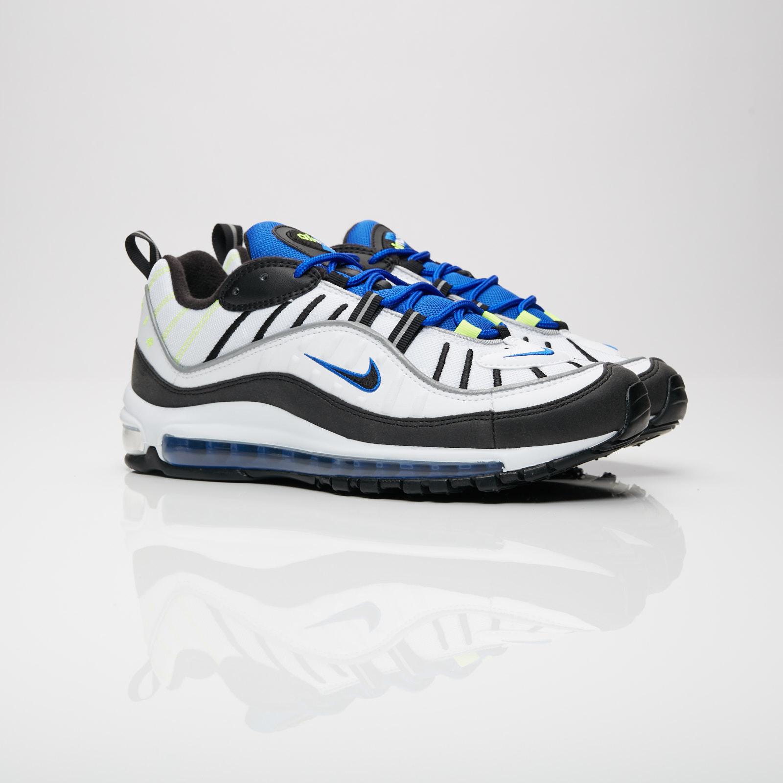 best service b2ee8 cdbf8 Nike Sportswear Air Max 98