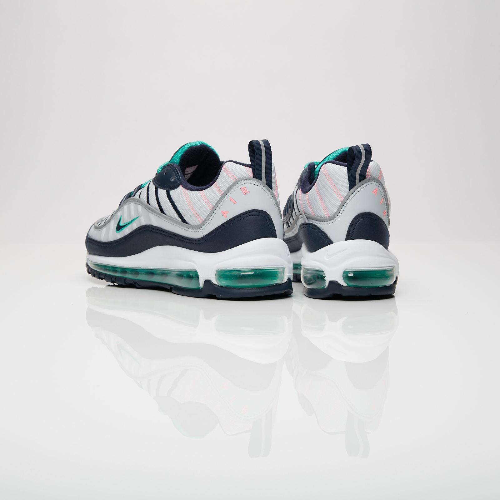 8141ceed5f Nike Air Max 98 - 640744-005 - Sneakersnstuff | sneakers & streetwear  online since 1999