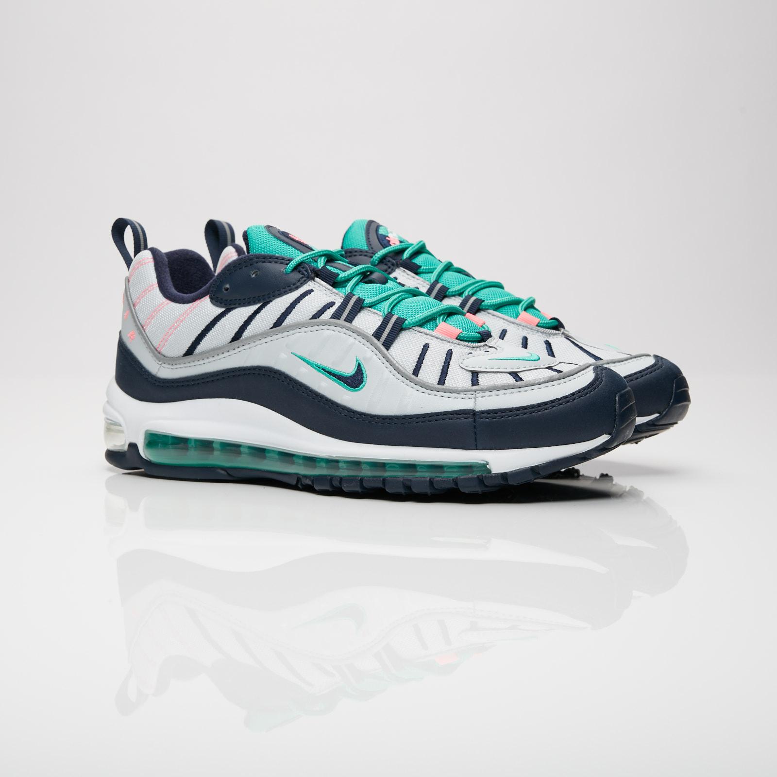 Nike Air Max 98 640744 005 Sneakersnstuff | sneakers