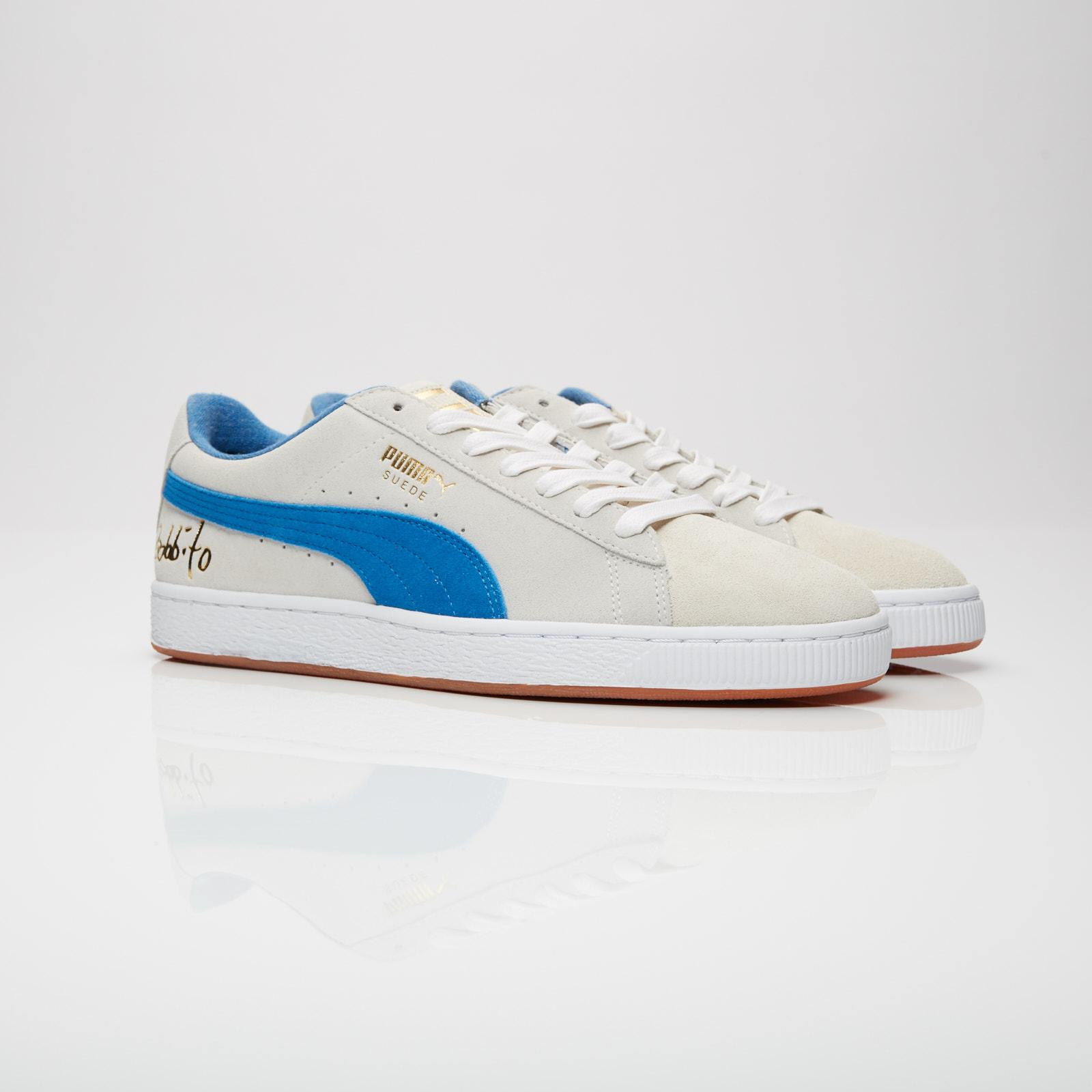 4d825824ec5 Puma Suede Classic x Bobbito - 366336-02 - Sneakersnstuff