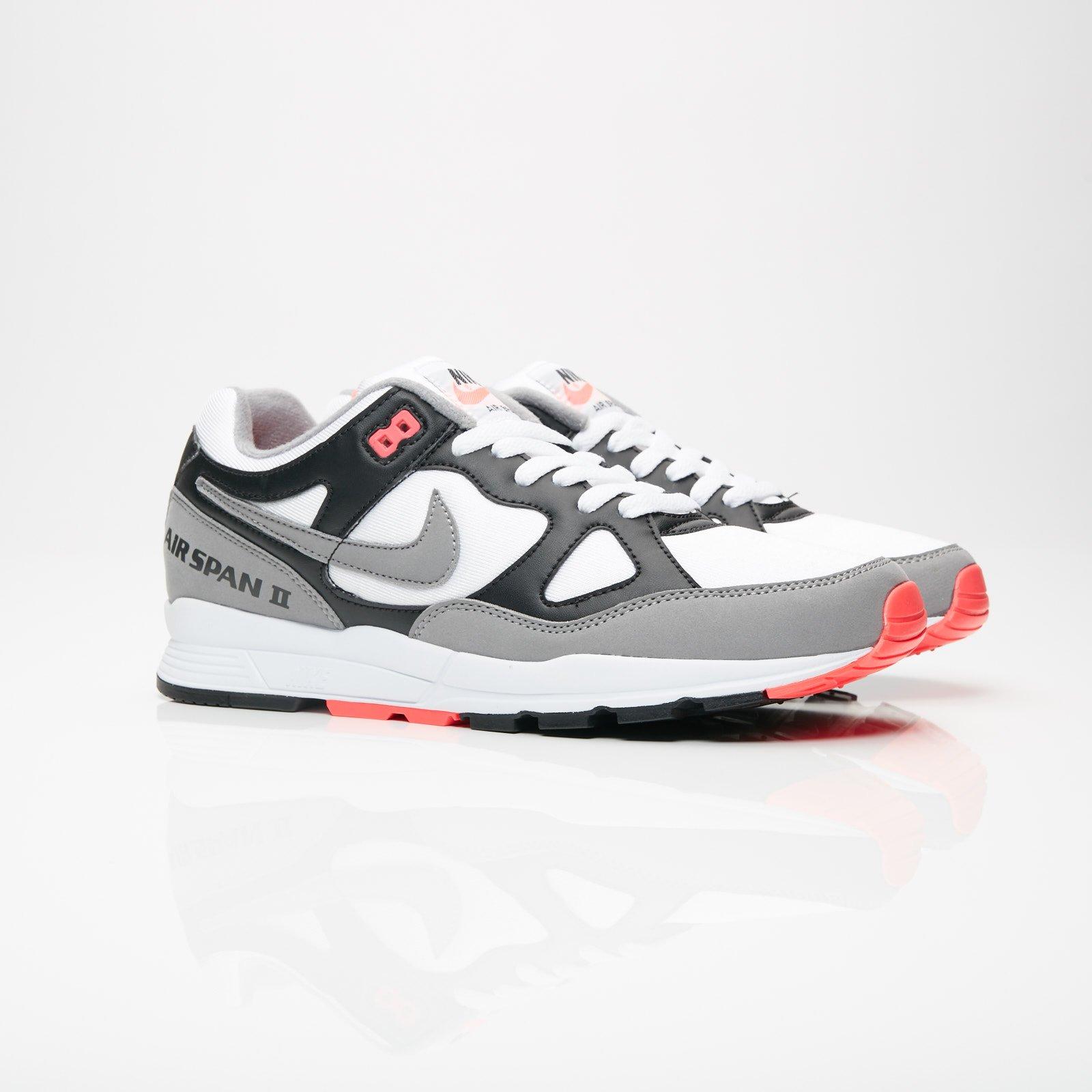 best service 080e7 a9cfd Nike Sportswear Air Span II