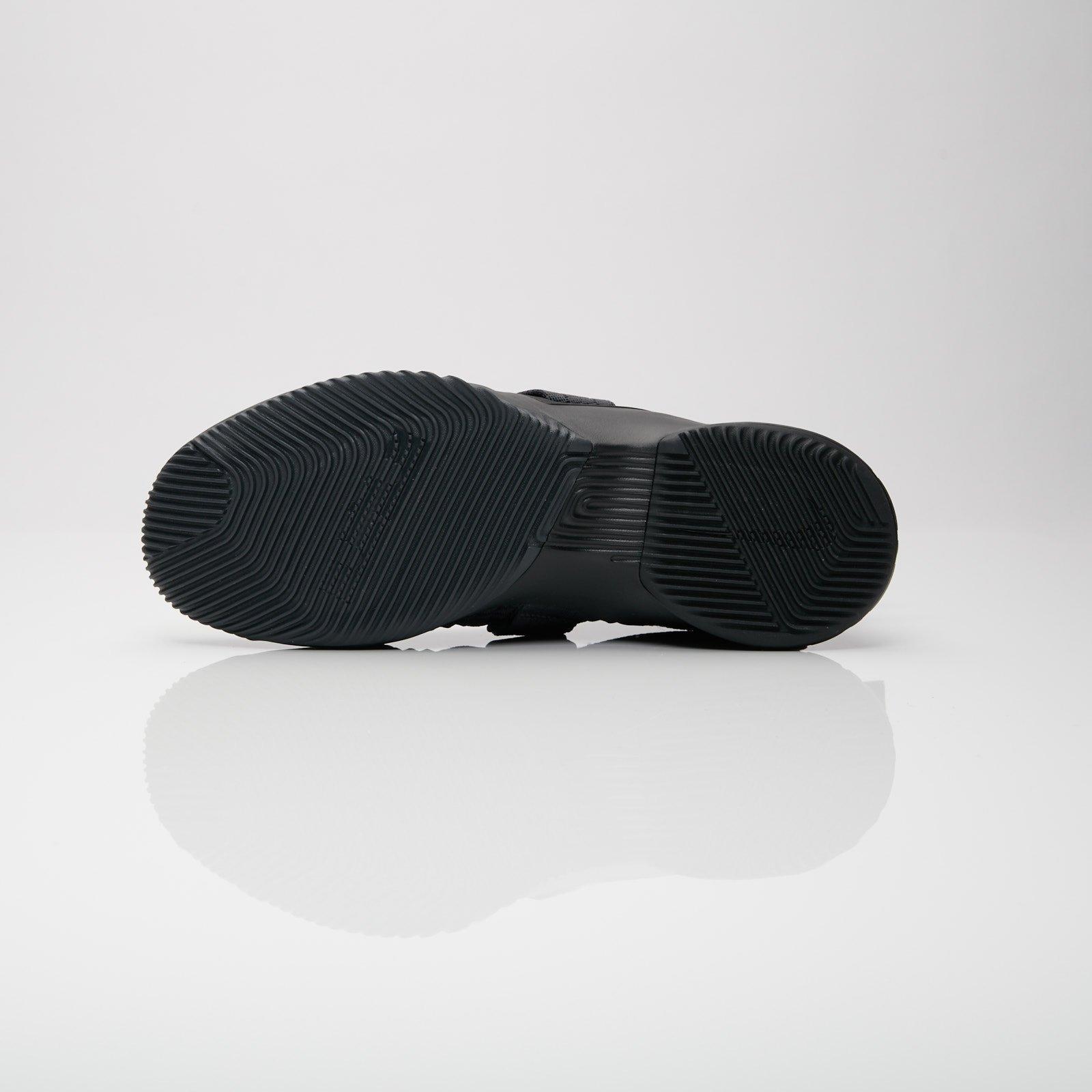 Nike Lebron Soldier XII SFG - Ao4054-002 - Sneakersnstuff  33e7d5eea