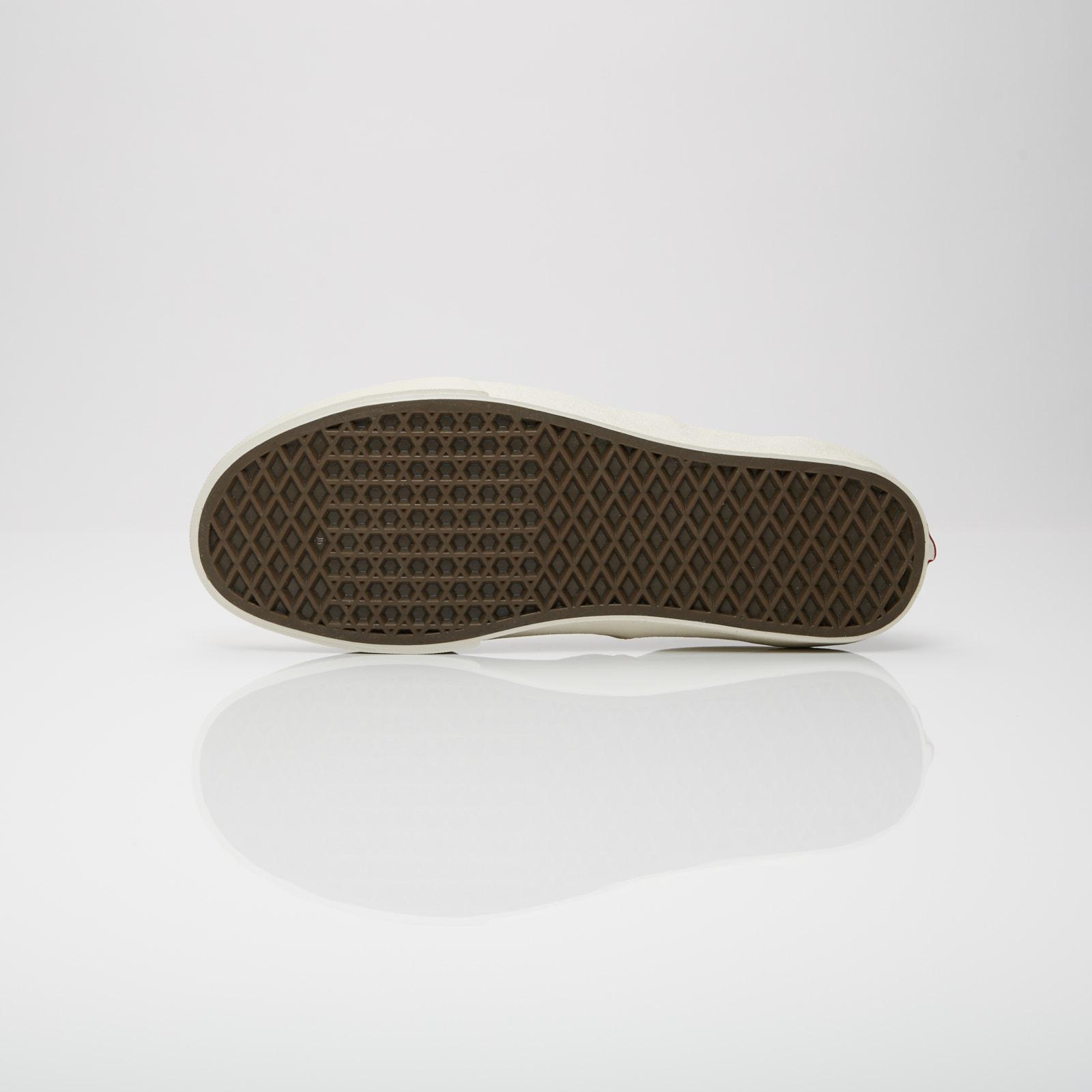 f650fbe620 Vans UA Classic Slip-On DX - Va38f8qf9 - Sneakersnstuff