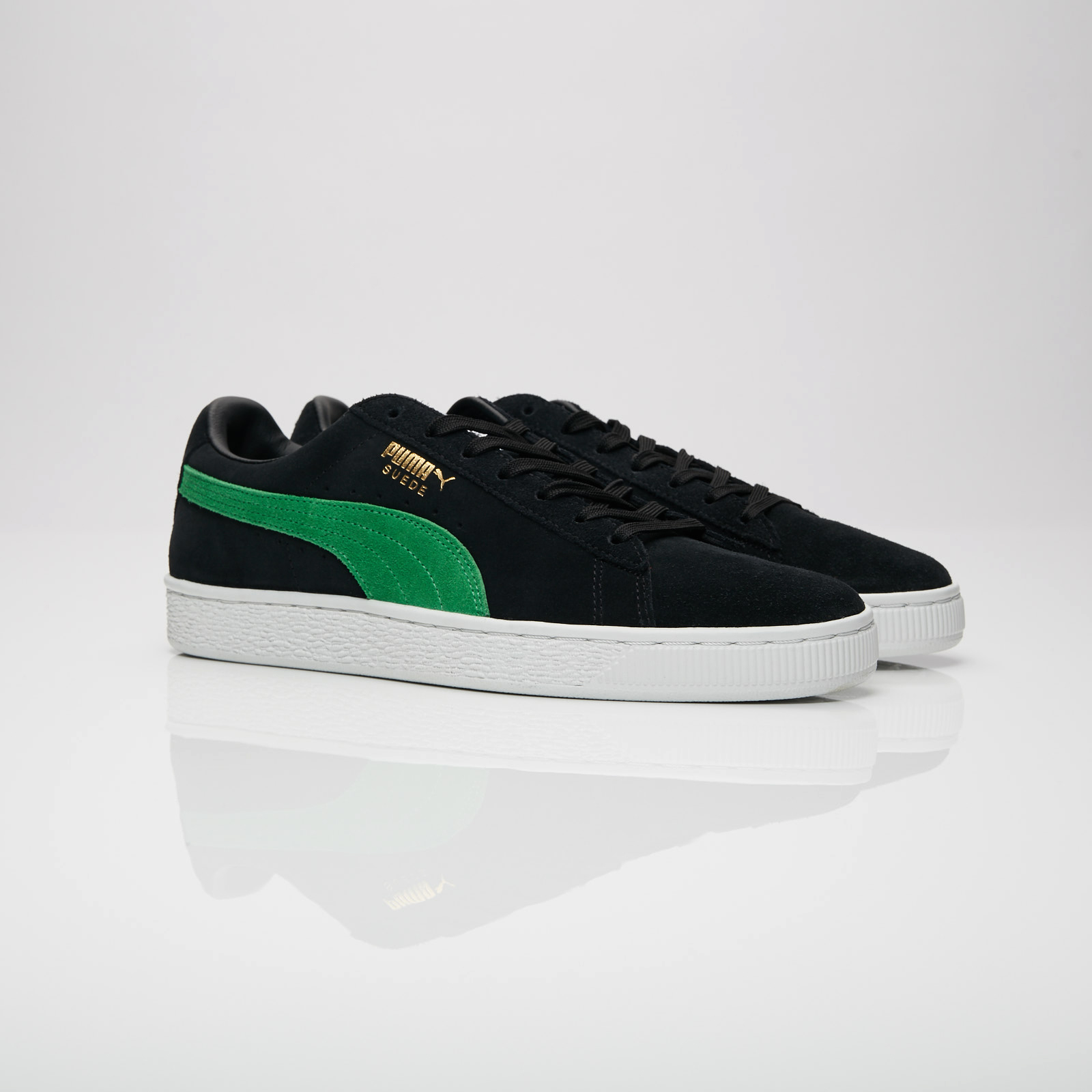 various colors 61a50 6ce4a Puma Suede Classic x Xlarge - 366307-01 - Sneakersnstuff ...