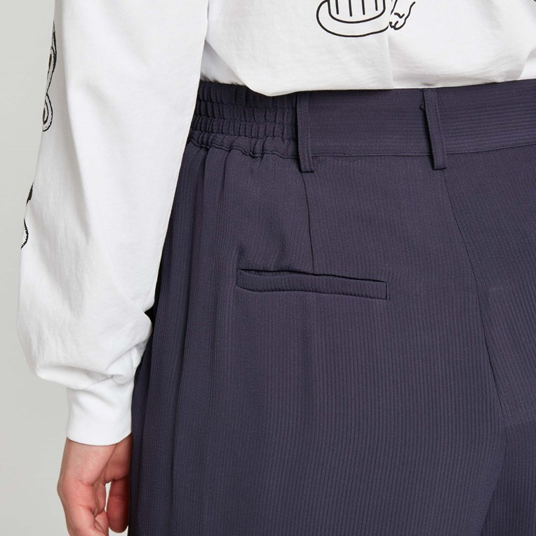 Rodebjer Hilla Viscose Trouser - 4