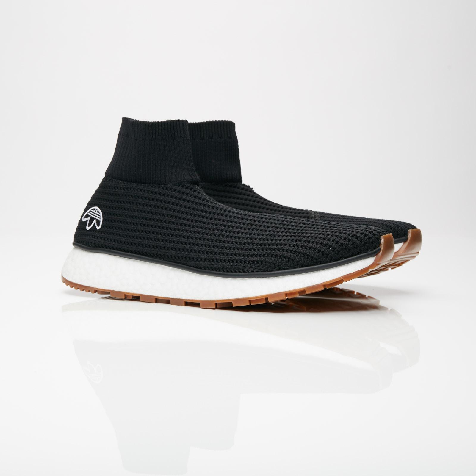 b9dbd2829de4 adidas originals x alexander wang run clean off 53% - www.boutique ...