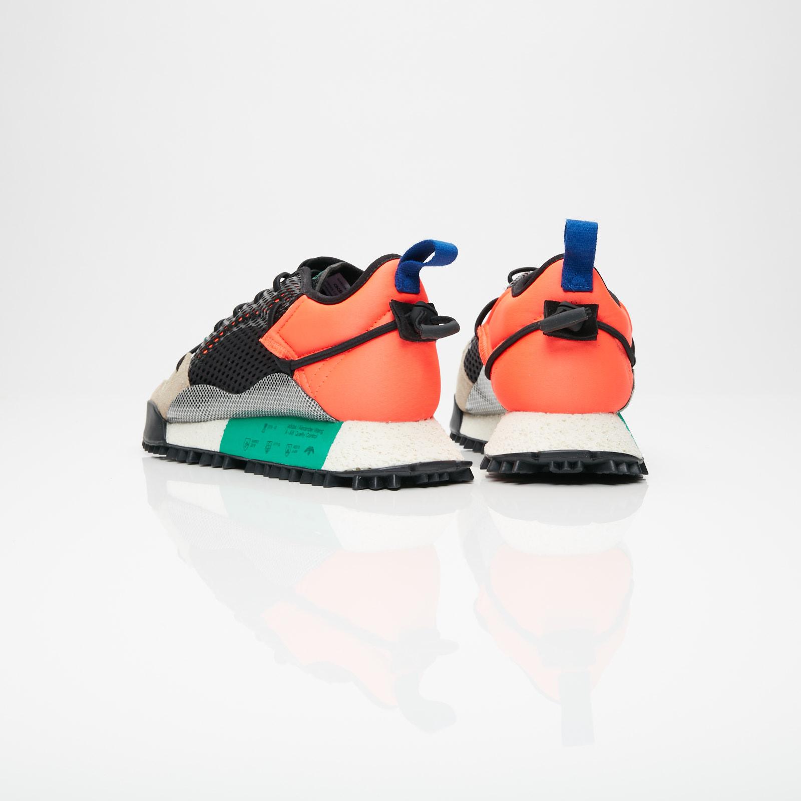 adidas Reissue Run x Alexander Wang Aq1233