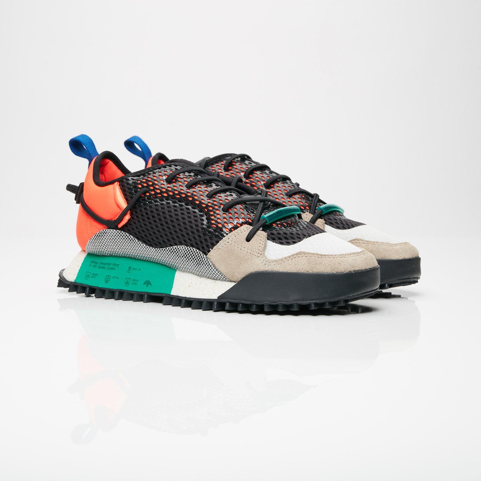 X Sneakersnstuff Adidas Run Alexander Wang Aq1233 Reissue QCBoerWdx