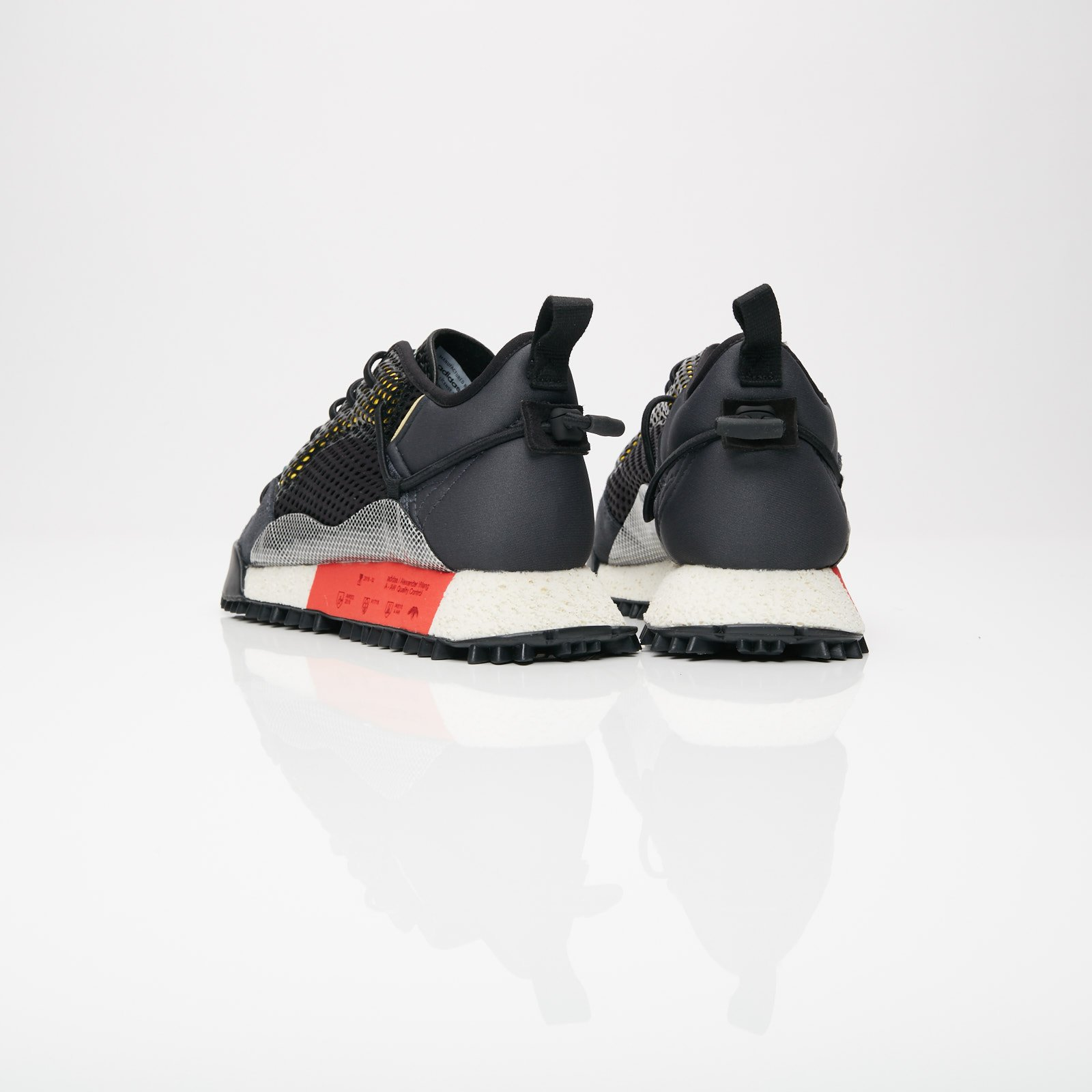 new arrival ad9dd 946d1 ... adidas Originals by Alexander Wang Reissue Run x Alexander Wang ...