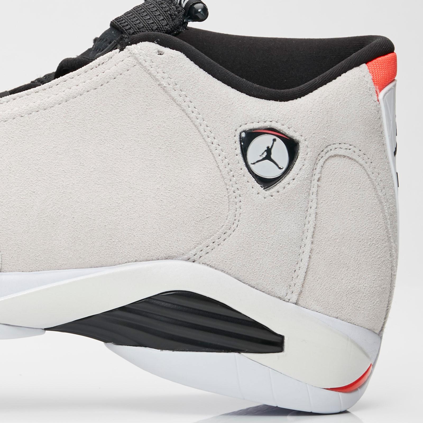 2da0d7813bb2d4 Jordan Brand Air Jordan 14 Retro - 487471-021 - Sneakersnstuff ...