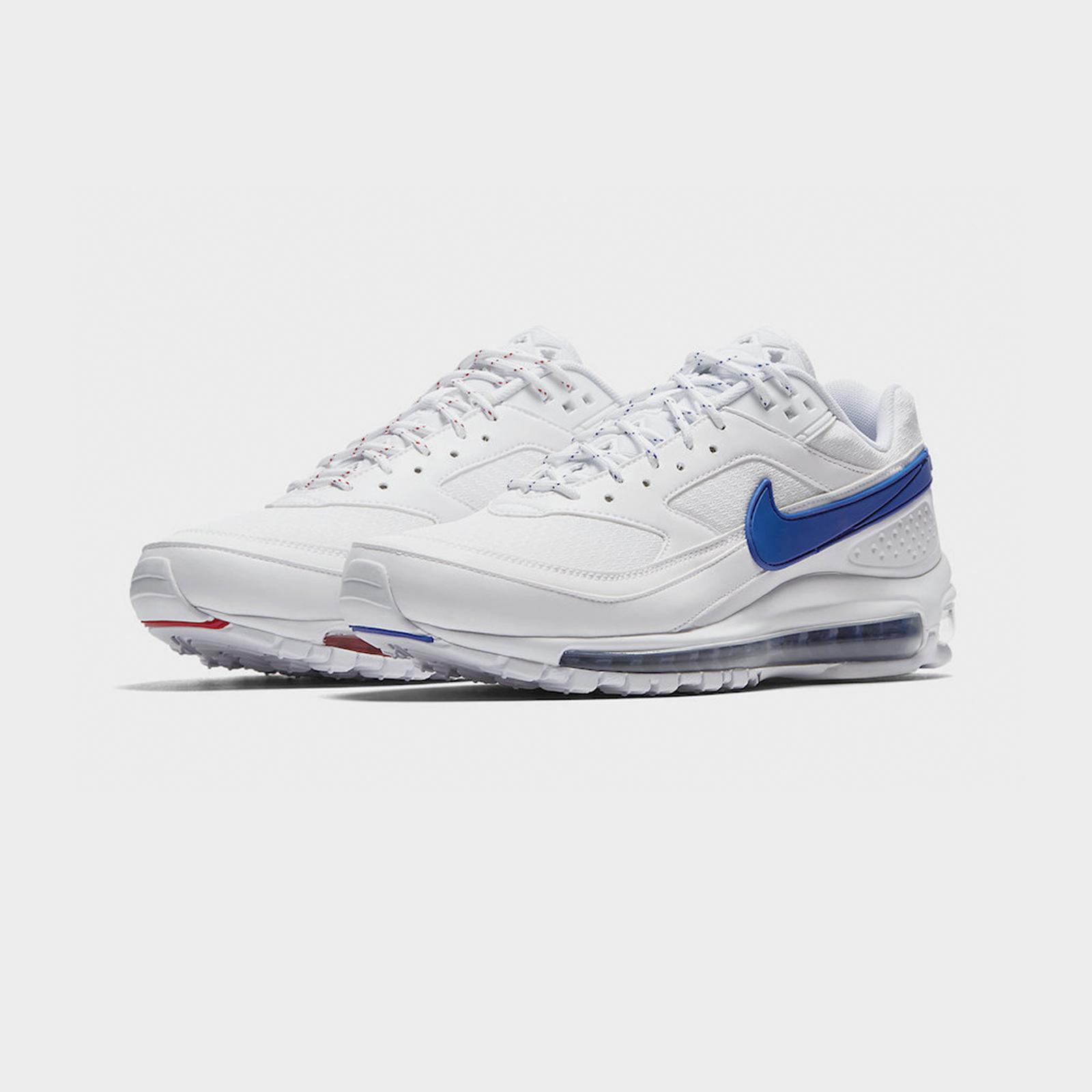 best sneakers a4e06 f49e4 Nike Sportswear Air Max 97 BW x Skepta