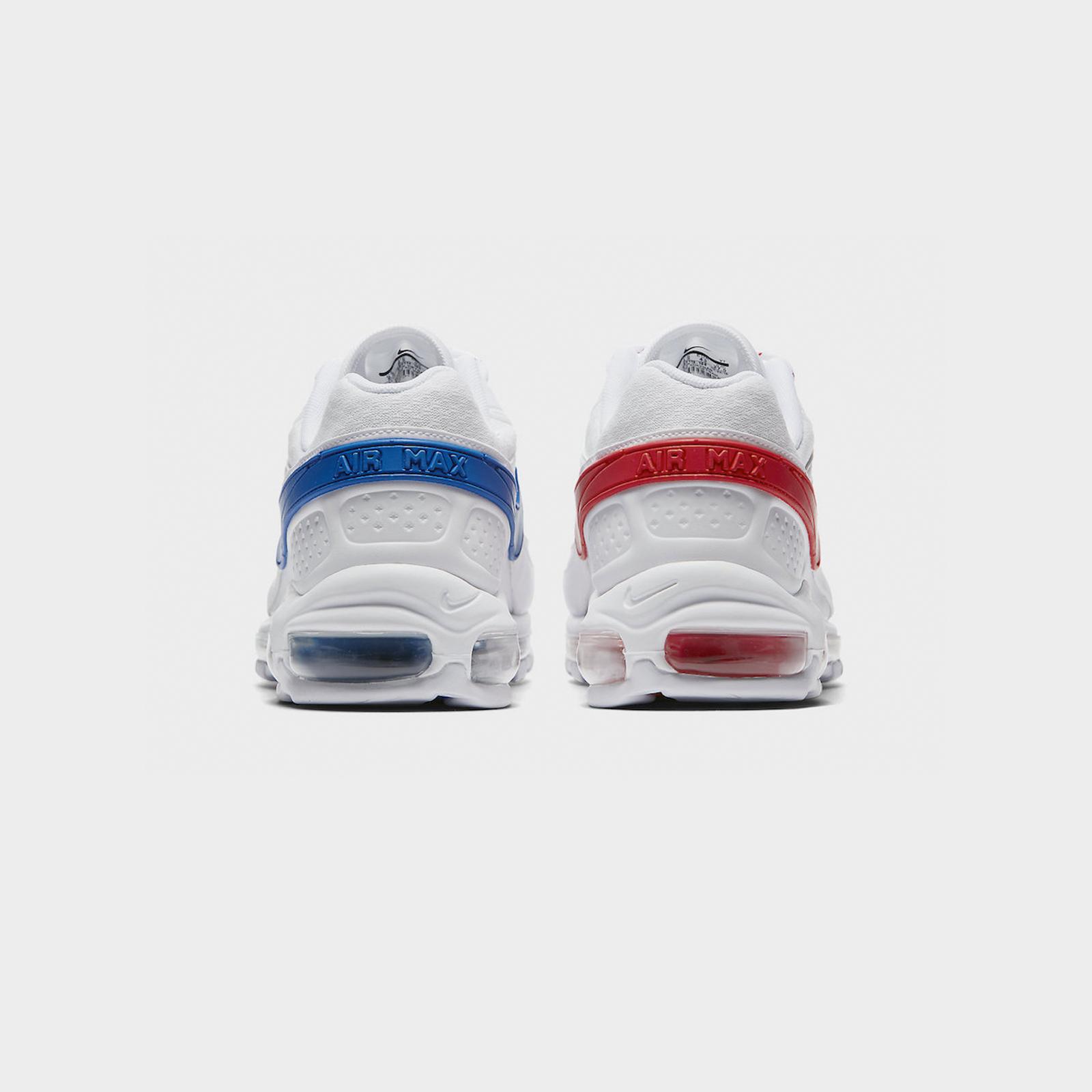 Skepta x Nike Air Max 97BW Sk Air II Summit WhiteHyper Cobalt AO2113 100