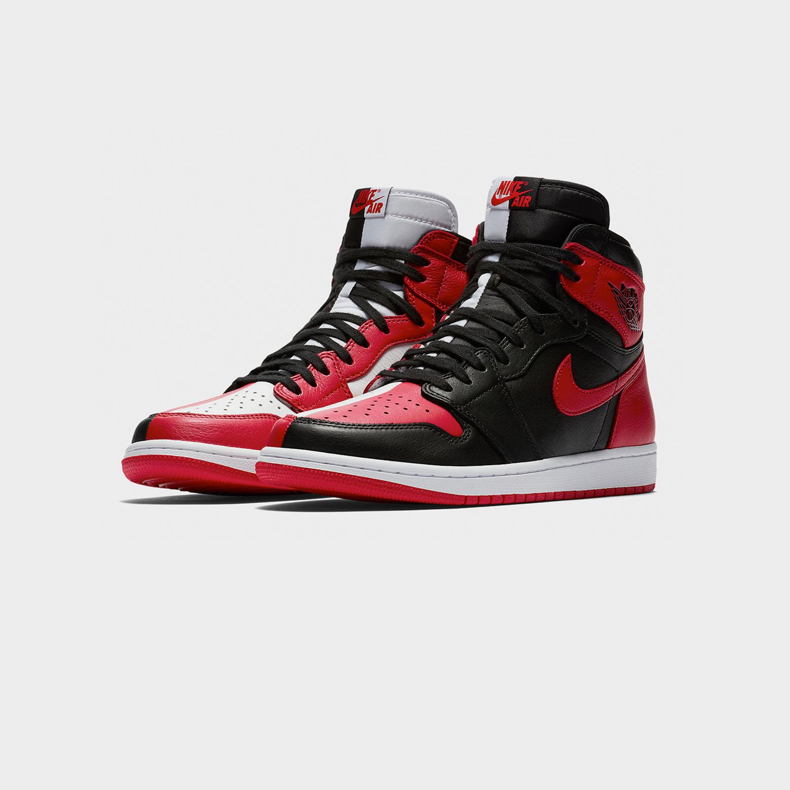 Jordan Brand Air Jordan 1 Retro High OG NRG - 861428-061 ... c77cd1e3fe