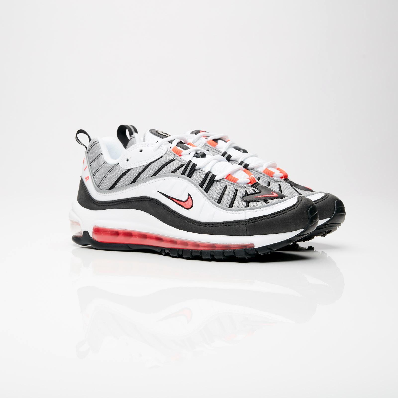 1363b9214e10 Nike Wmns Air Max 98 - Ah6799-104 - Sneakersnstuff