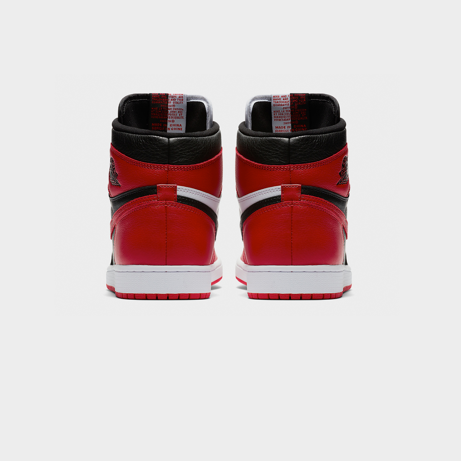 official photos dd6a6 05f36 Jordan Brand Air Jordan 1 Retro High OG NRG - 861428-061 - Sneakersnstuff    sneakers   streetwear online since 1999