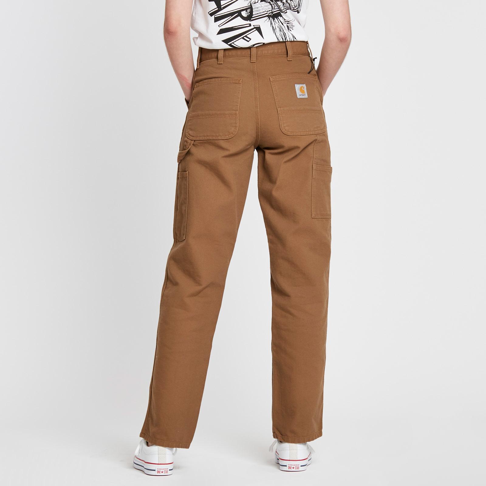 e54f2f38d09 Carhartt WIP Single Knee Pant - I001002.hz02.32 - Sneakersnstuff   sneakers  & streetwear online since 1999