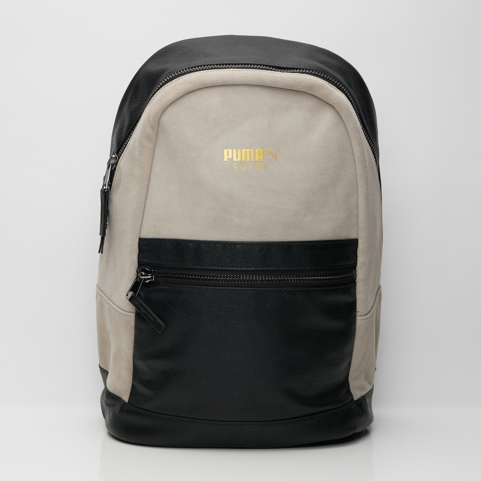 big sale 84753 1ef26 Puma Suede Backpack Lux - 075277-01 - Sneakersnstuff ...