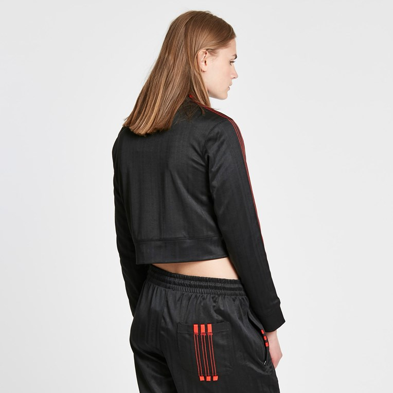 adidas by Alexander Wang Crop Track Top x Alexander Wang - 3