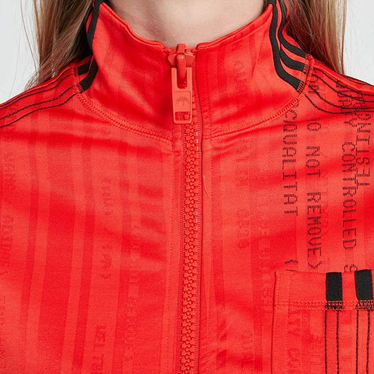 adidas by Alexander Wang Crop Track Top x Alexander Wang - 5