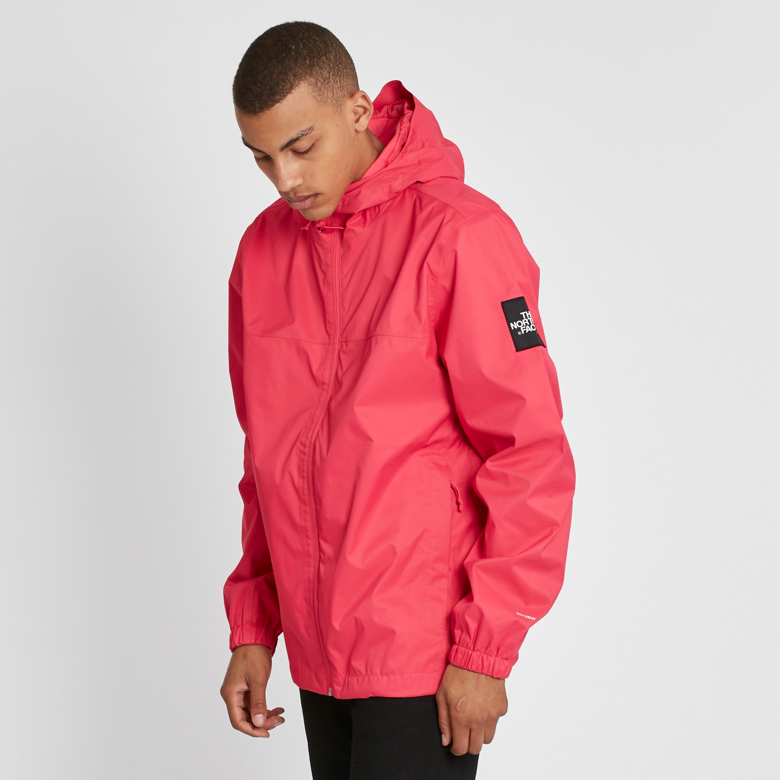 e45a449fac93 The North Face Mountain Q Jacket - T0cr3qzcx - Sneakersnstuff ...