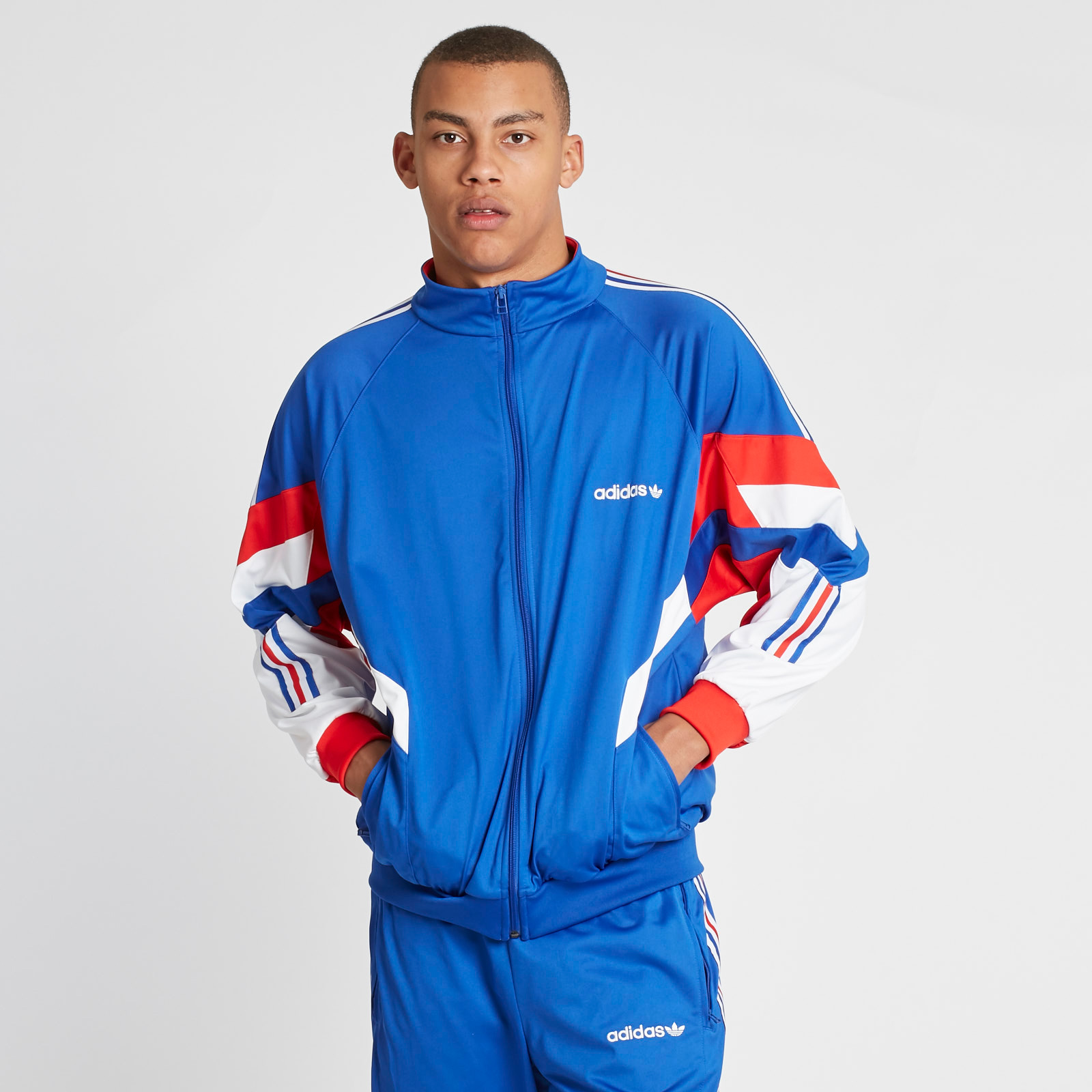 6fc86ff8622d adidas Aloxe Track Top - Ce4828 - Sneakersnstuff