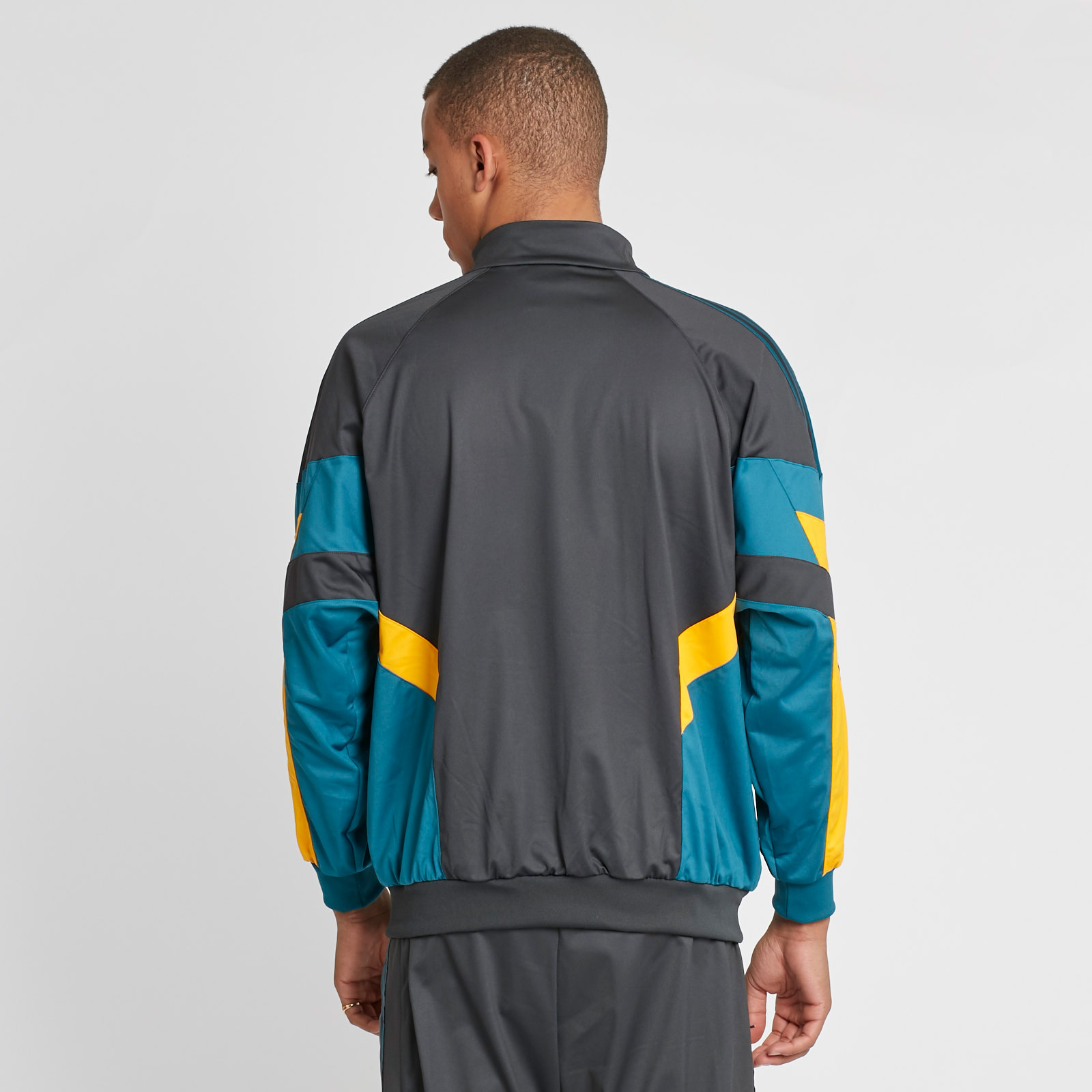 adidas Aloxe Track Top Ce4829 Sneakersnstuff | sneakers