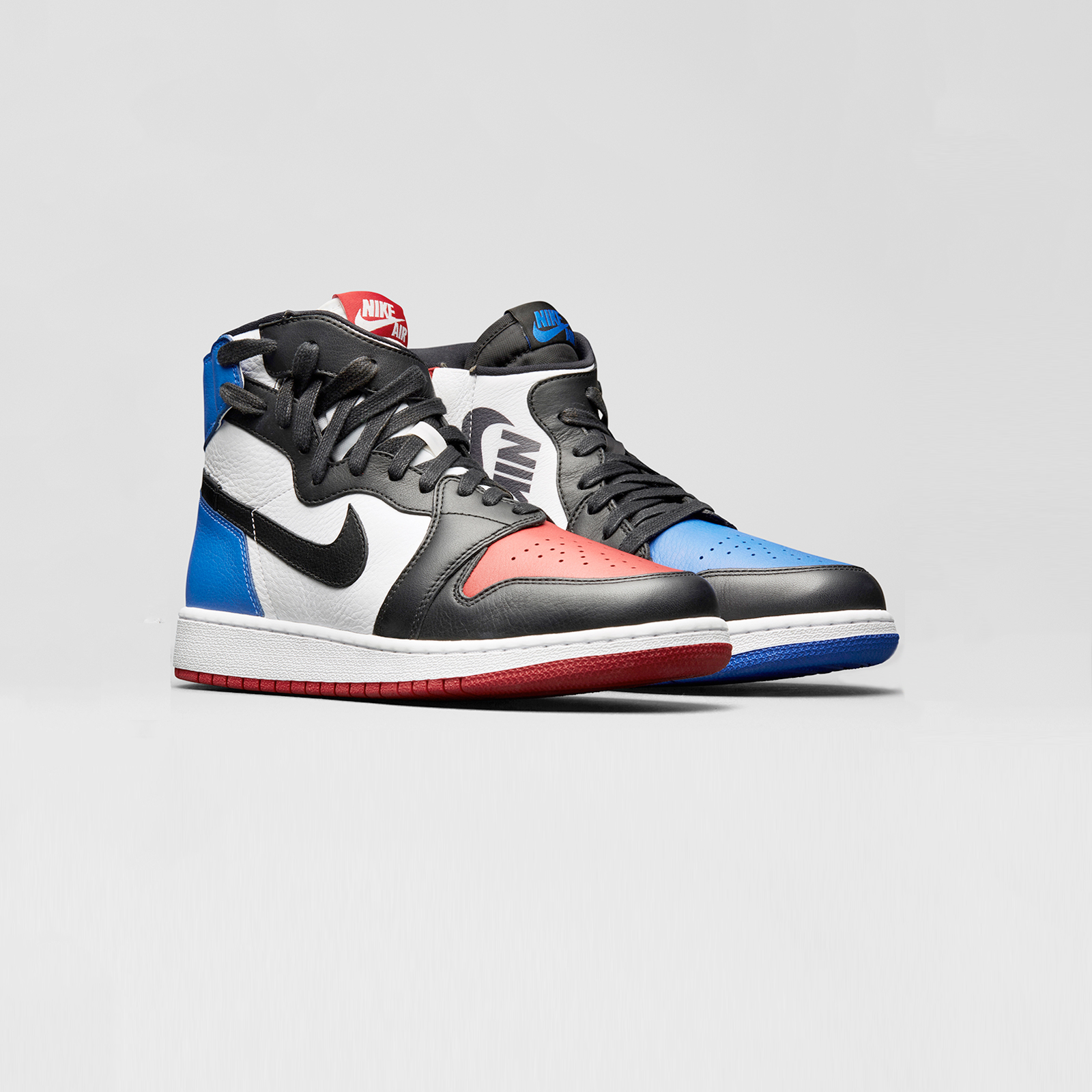 e489b20ca39 Jordan Brand Air Jordan 1 Rebel XX OG - At4151-001 - Sneakersnstuff ...