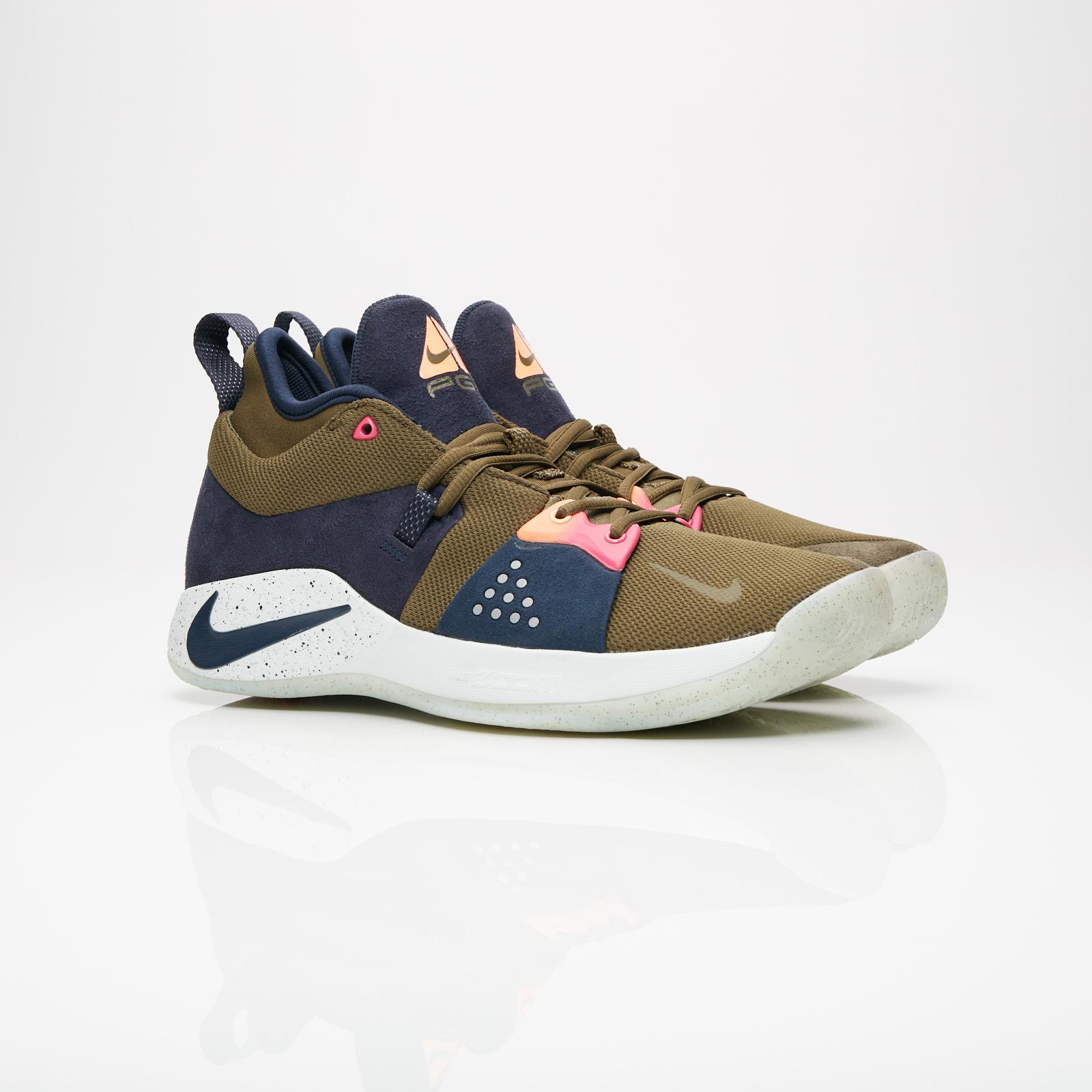 2ed35f9ae8e Nike PG 2 - Aj2039-300 - Sneakersnstuff