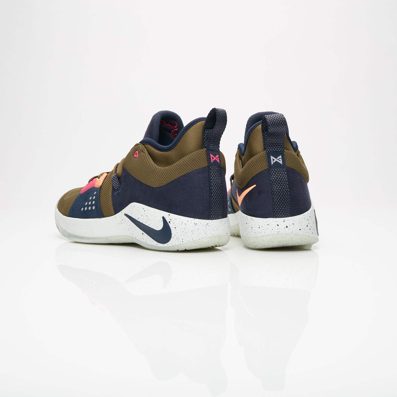 975ffbc5d45 Nike Basketball PG 2 Nike Basketball PG 2 ...